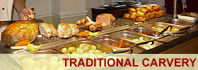 Restaurant and Carvery in Rugby