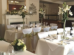 Wedding venues in Rugby