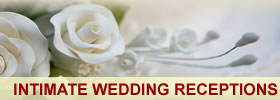 Wedding reception venues in Rugby
