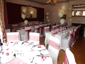 Wedding Receptions in Rugby